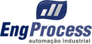 EngProcess Automação Industrial Logo