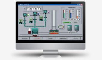 Treinamento de automação industrial - aprenda a configurar sistemas supervisórios