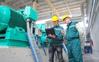 Eficiência industrial - O que fazer para melhorá-la?