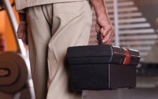 Saúde e segurança: 7 cuidados que toda equipe de manutenção deve ter