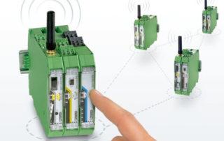 Telemetria - como usar rádios na automação industrial?