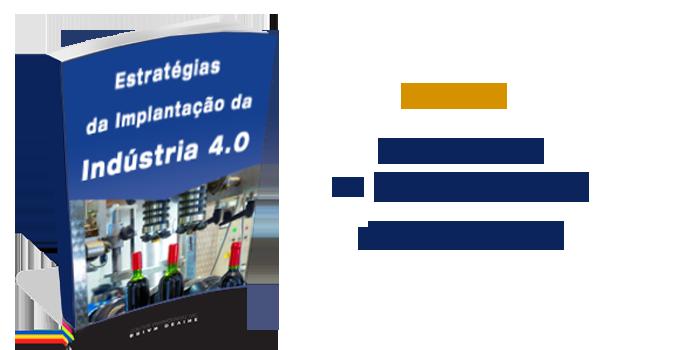 Ebook - Estratégias de Implantação da Indústria 4.0