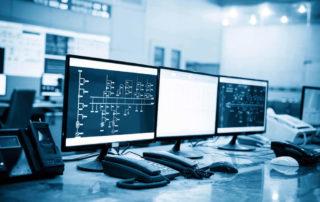 O que é o sistema SCADA